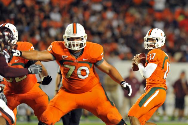 Miami Football: 4 Biggest Obstacles Between the Hurricanes and an ACC Title