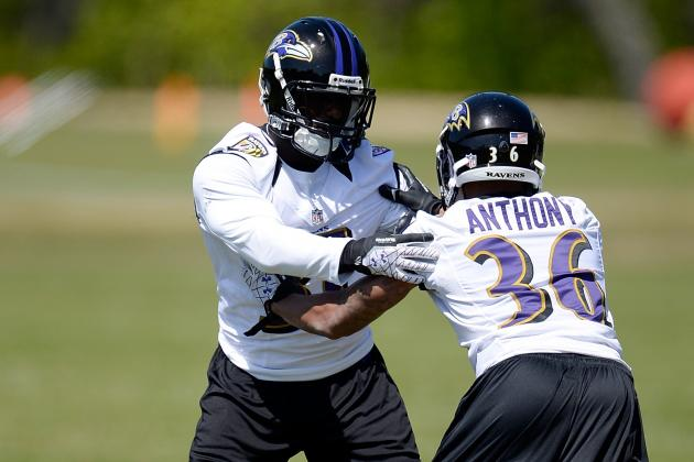 Baltimore Ravens OTAs: Latest Player Reports and Analysis