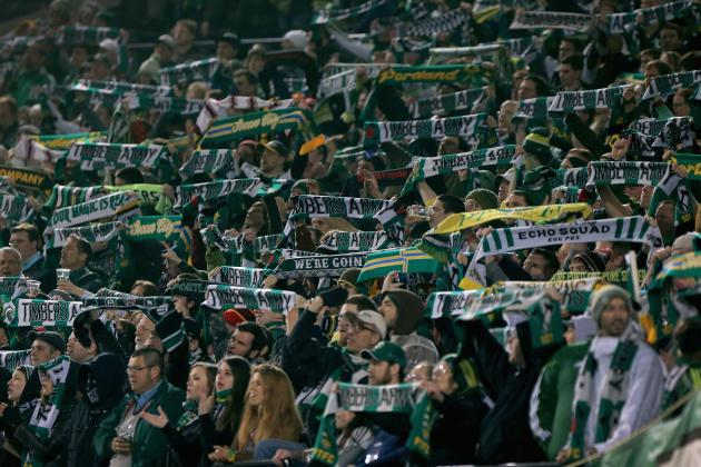 Portland Timbers: 5 Best Players in Club History