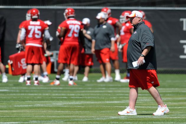 Kansas City Chiefs OTAs: Latest Reports and Analysis
