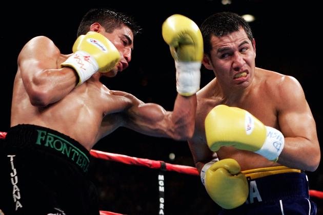 10 Bouts of Boxing Every MMA Fan Should See