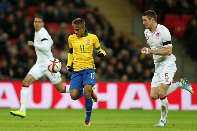 Ranking Brazil's Potential Next Neymars