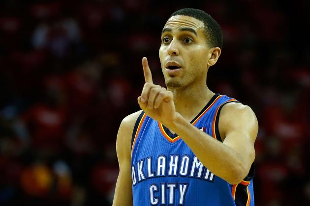 Best Potential Free Agent Fits Available for OKC Thunder During 2013 Offseason