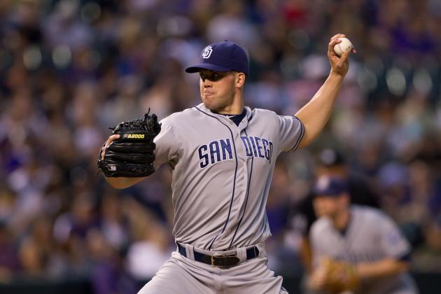 MLB Picks: San Diego Padres vs. Seattle Mariners