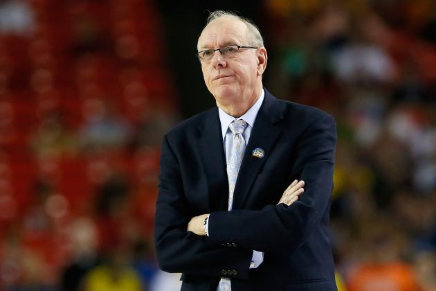 Syracuse Basketball: Biggest Question Each Incoming Freshman Must Answer