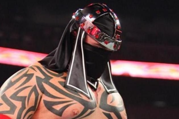 The 10 Worst WWE Gimmicks of the Past 10 Years