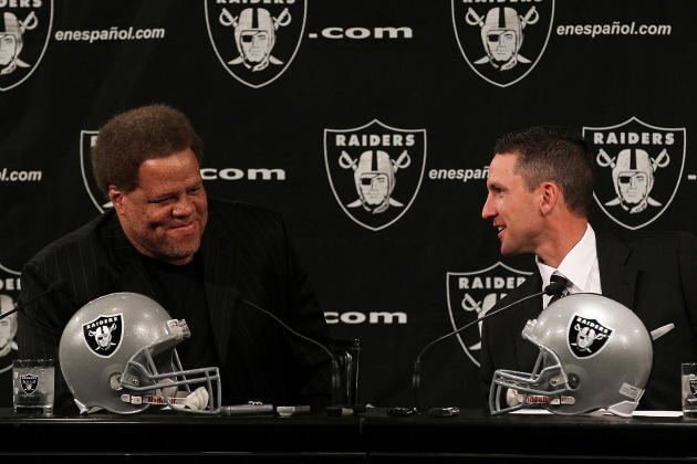Oakland Raiders: 5 Rookie Storylines Heading into OTAs