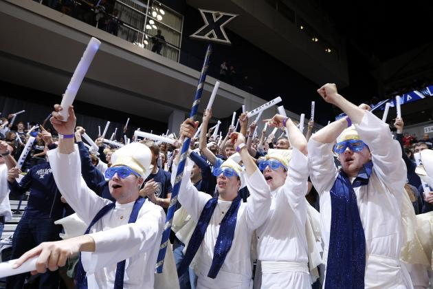 Xavier Basketball: 5 Storylines for the Musketeers in 2013-14