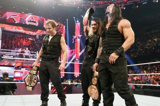 WWE Raw Results and Report Card 5/27/2013: The Shield Reigns in Calgary