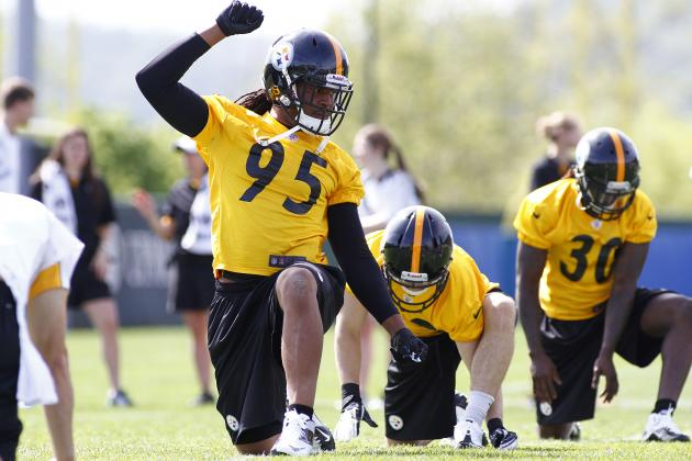 Pittsburgh Steelers' OTAs: Latest Player Reports and Analysis