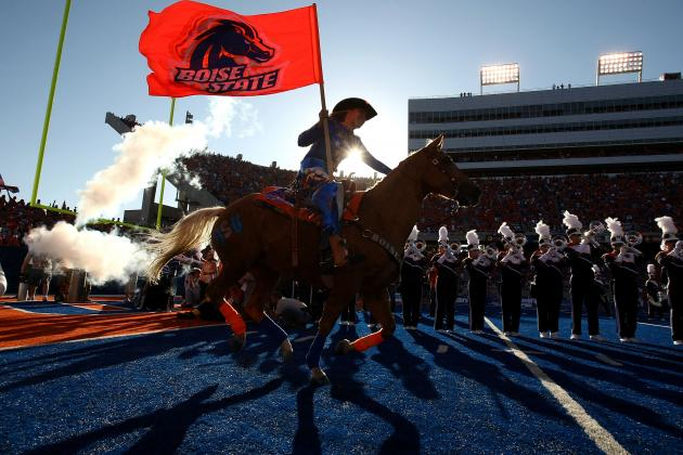 Boise State Football: 7 Biggest Fan Favorites in Broncos' History