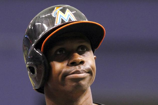 Grades for Every Miami Marlins Player in May