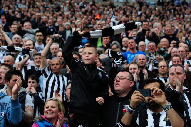 The Most Important Lessons Newcastle United Must Learn from a Failed Season