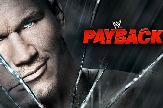 WWE Payback 2013: Projecting Main Events, Undercard and Winners