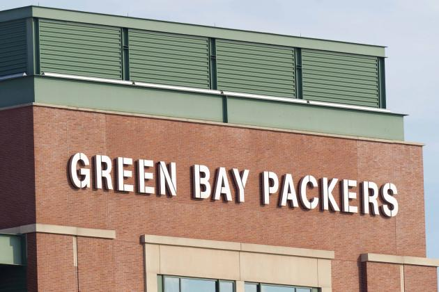 Offseason Power Rankings for Every Player on the Green Bay Packers' Roster