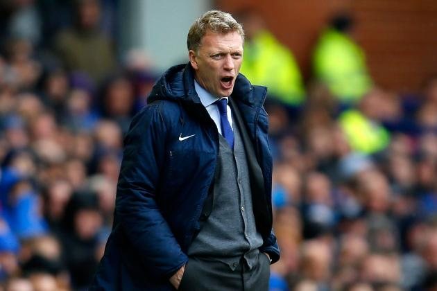 5 Manchester United Players Who Might Not Fit David Moyes' Model