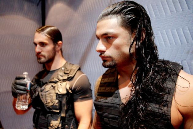 Roman Reigns: 7 Fun Facts About The Shield's Enforcer