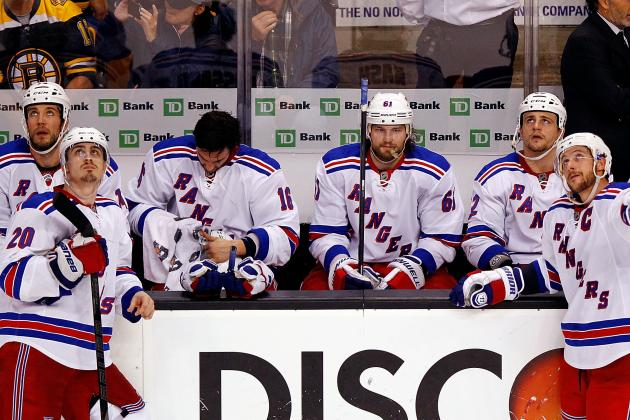 NY Rangers: Time for Messier Behind the Bench