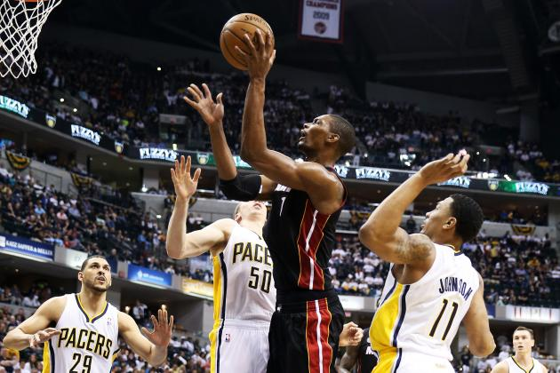 NBA Picks: Miami Heat vs. Indiana Pacers, Game 4
