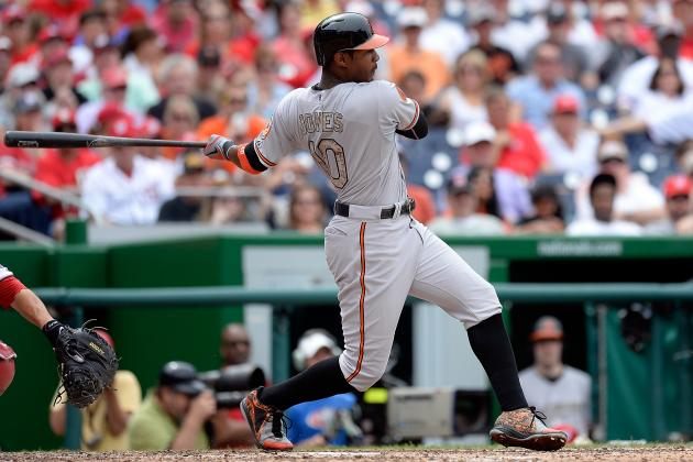 MLB Picks: Baltimore Orioles vs. Washington Nationals