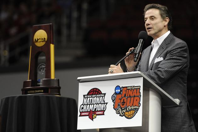 The 5 College Basketball Records Most Likely to Be Broken in 2013-14 Season