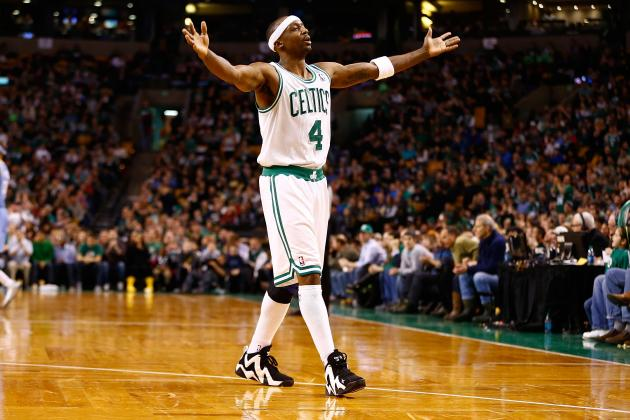 Boston Celtics: Most Expendable Players Under Contract Heading into Next Season