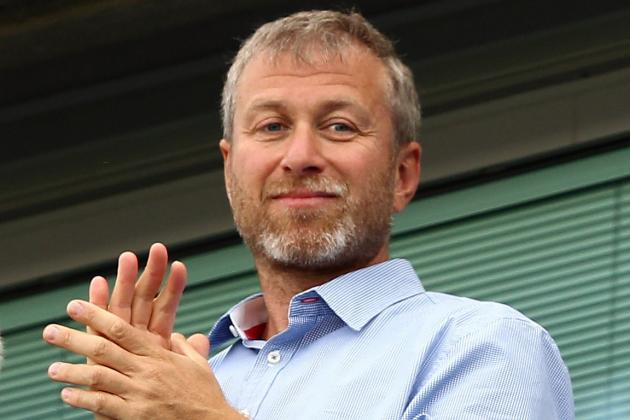 Charting Chelsea's Year-by-Year Transfer Spend Under Roman Abramovich