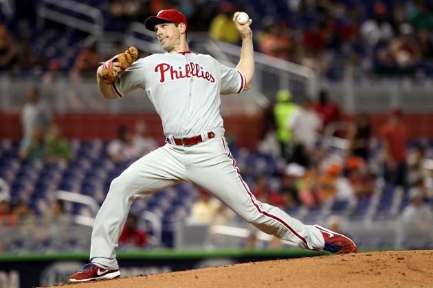 Philadelphia Phillies: Grades for Every Player in May