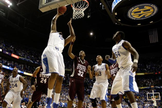 Kentucky Basketball: Ranking the 5 Greatest Shots in Wildcats History