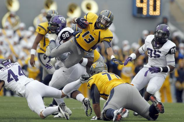 West Virginia Football: 5 Reasons Mountaineers Are Bound to Overachieve in 2013