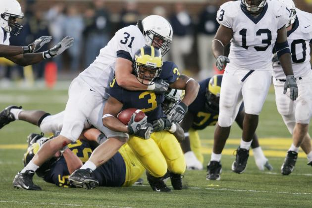 Penn State Football: Power Ranking the Best Nittany Lions in the NFL Right Now