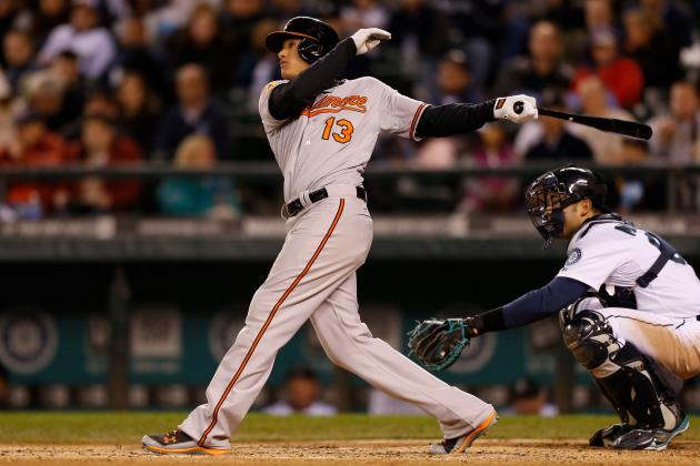 15 MLB Single-Season Records That Could Fall in 2013
