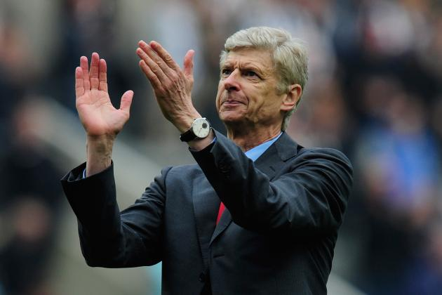 Arsenal: Charting Gunners' Transfer Spending Year-by-Year Under Arsene Wenger