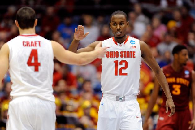 Ohio State Basketball: 5 Facts Every Buckeyes Fan Must Know About 2013-14 Roster