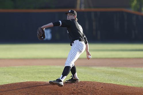 2013 MLB Draft: Ranking the Top 5 Draft Prospects for Each Specific Pitch