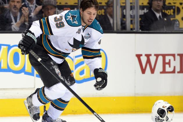 San Jose Sharks' Blueprint for a Successful Offseason