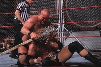 WWE Payback: Reliving the History of 3 Stages of Hell