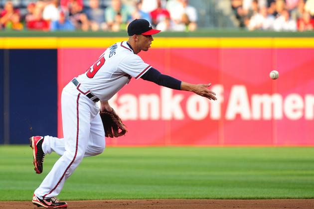 A Look at Where Atlanta Braves' Top Draft Picks from 2010 Are Now