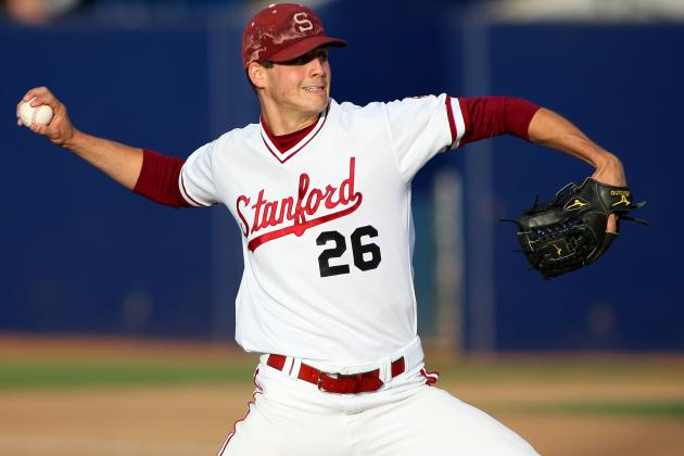 10 2013 MLB Draft Prospects Who Could Impact MLB Rosters by 2015