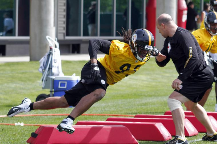 Projecting Which NFL Rookies Will Make the Pro Bowl in 2013