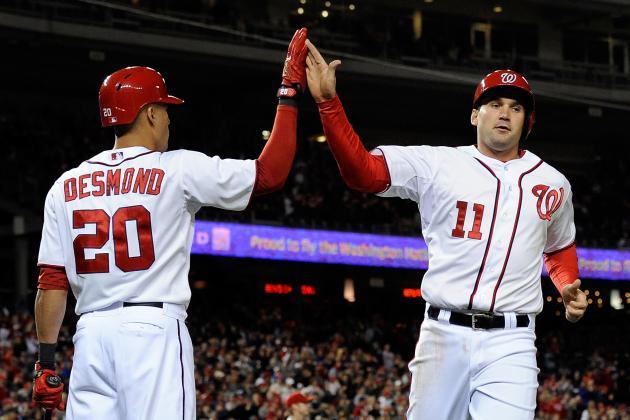 MLB Picks: Washington Nationals vs. Baltimore Orioles