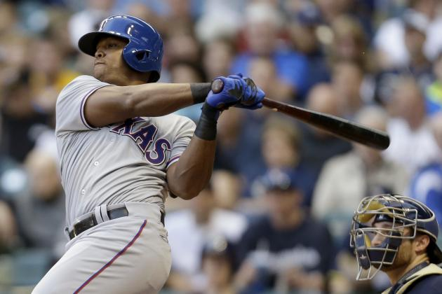 MLB Picks: Arizona Diamondbacks vs. Texas Rangers