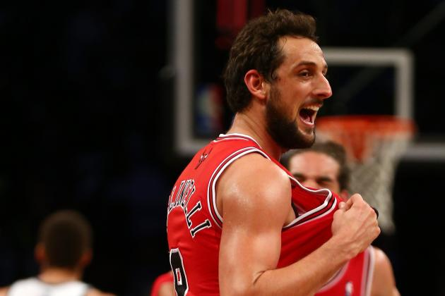 Pieces Chicago Bulls Must Acquire to Become a True Contender