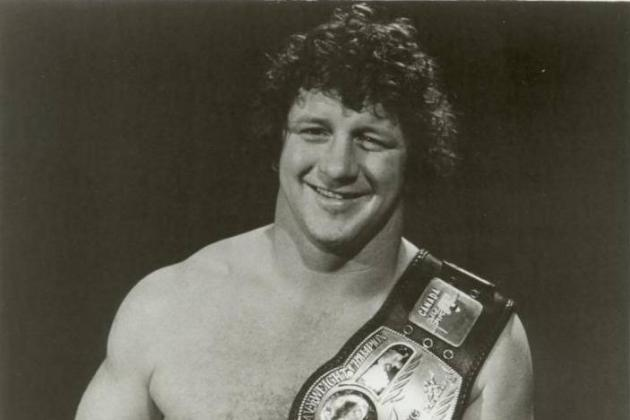 Terry Funk and Pro Wrestling's 5 Shortest Retirements
