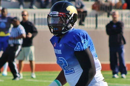 Best Fits for the Top 10 Uncommitted LB Recruits in Class of 2014