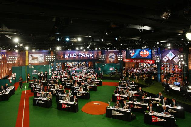 MLB Draft Big Board 2013: Mike Rosenbaum's Final Pre-Draft Rankings