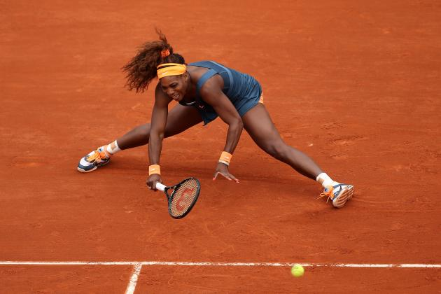 French Open 2013: Americans Who Will Advance to Week 2 at Roland Garros