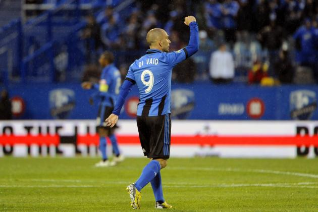 MLS Week 14: Complete Schedule and 5 Things to Watch for This Weekend