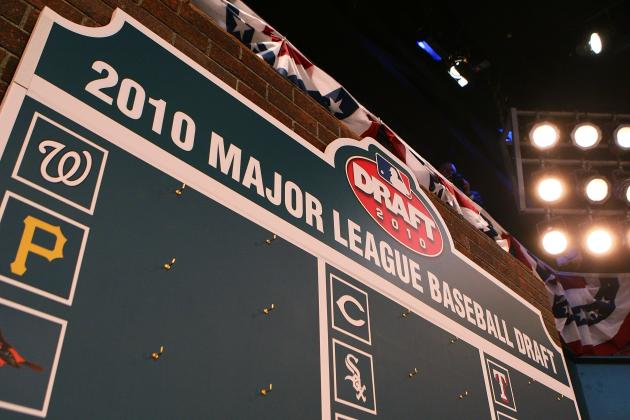 A Look at Where the Cleveland Indians Top Draft Picks from 2010 Are Now