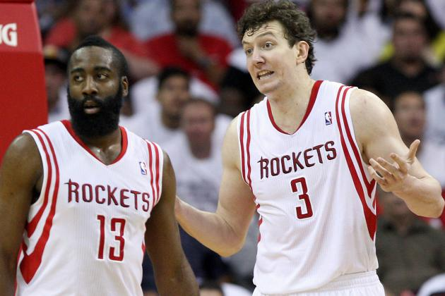 What Houston Rockets Need to Do to Win an NBA Championship